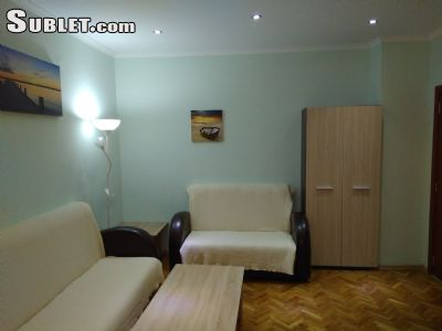 Image 3 either furnished or unfurnished 1 bedroom Apartment for rent in Burgas, Burgas