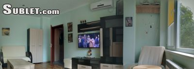Image 4 either furnished or unfurnished 1 bedroom Apartment for rent in Burgas, Burgas