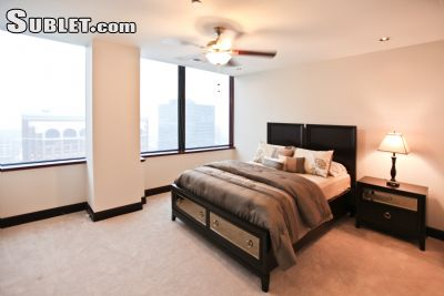 Image 2 either furnished or unfurnished 2 bedroom Apartment for rent in Downtown St Louis, St Louis Area