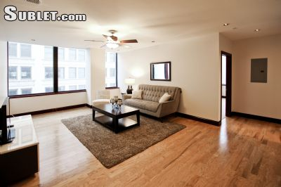 Image 4 either furnished or unfurnished 2 bedroom Apartment for rent in Downtown St Louis, St Louis Area