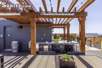 Image 5 Room to rent in Berkeley, Alameda County 2 bedroom Apartment