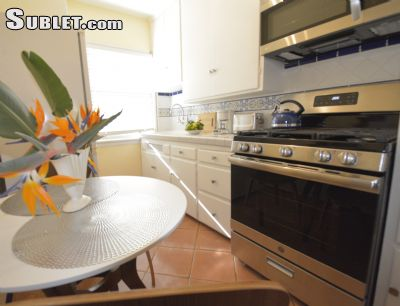 Image 2 furnished Studio bedroom Apartment for rent in Santa Monica, West Los Angeles