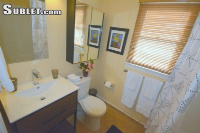 Image 3 furnished Studio bedroom Apartment for rent in Santa Monica, West Los Angeles