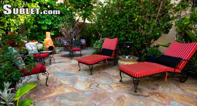 Image 6 furnished Studio bedroom Apartment for rent in Santa Monica, West Los Angeles