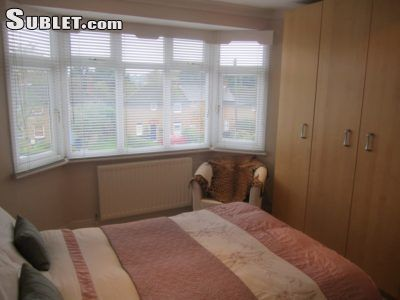 Image 1 Furnished room to rent in Barnet, Barnet 3 bedroom House