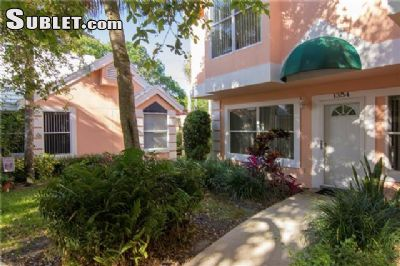Image 1 furnished 3 bedroom Townhouse for rent in Vero Beach, Indian River (Vero Bch)