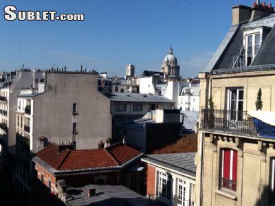 Paris Area Room for rent