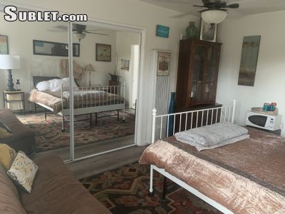 Image 5 furnished Studio bedroom Dorm Style for rent in San Clemente, Orange County
