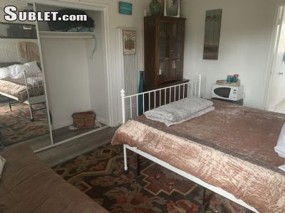 Image 9 furnished Studio bedroom Dorm Style for rent in San Clemente, Orange County