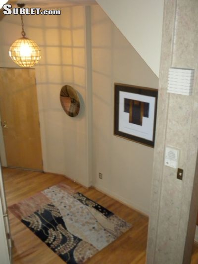 Townhouse for Rent in Center City