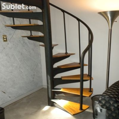 Image 6 furnished 1 bedroom Townhouse for rent in Other Center City, Center City