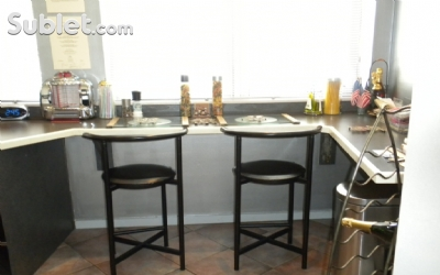 Image 9 Furnished 1 bedroom Townhouse for rent in Other Center City, Center City