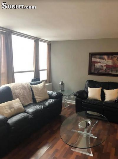 Image 2 Room to rent in Lakeview, North Side 2 bedroom Apartment
