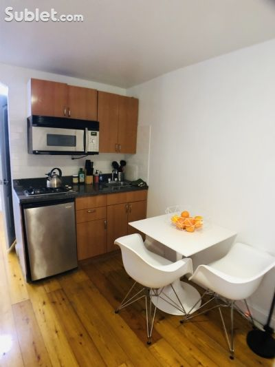 Image 3 furnished Studio bedroom Apartment for rent in Village-West, Manhattan