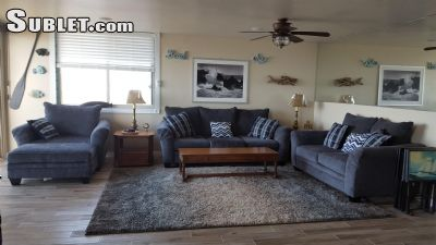 Image 2 furnished 2 bedroom Apartment for rent in La Jolla, Northern San Diego