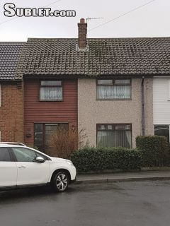 Image 1 either furnished or unfurnished 2 bedroom House for rent in City of Durham, Durham