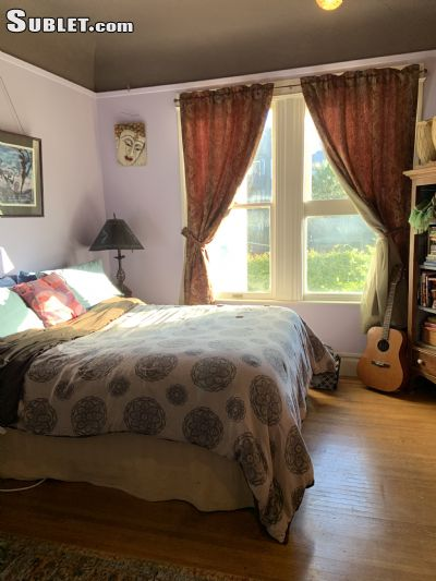 Image 1 furnished 2 bedroom Apartment for rent in Bernal Heights, San Francisco