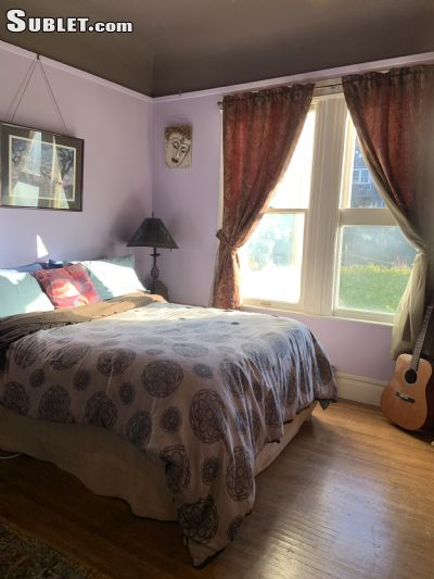 Image 2 furnished 2 bedroom Apartment for rent in Bernal Heights, San Francisco