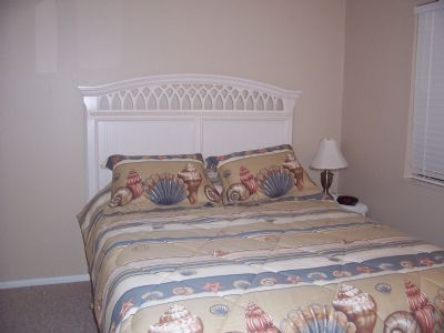 Image 3 furnished 3 bedroom Apartment for rent in Indian Rocks Beach, Pinellas (St. Petersburg)