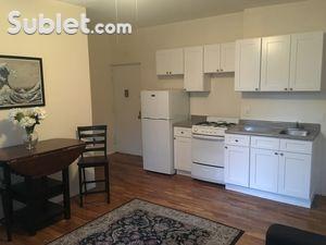 Image 1 unfurnished 2 bedroom Apartment for rent in Upper West Side, Manhattan
