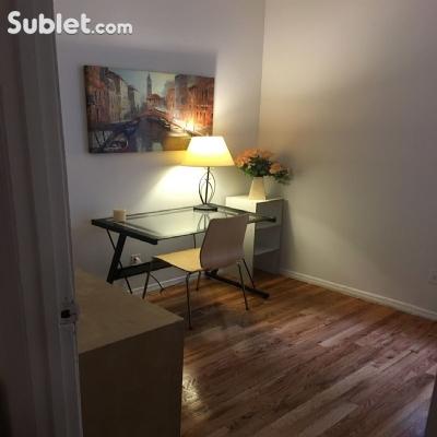 Image 3 unfurnished 2 bedroom Apartment for rent in Upper West Side, Manhattan