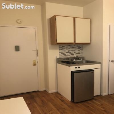 Image 2 unfurnished Studio bedroom Apartment for rent in Upper West Side, Manhattan