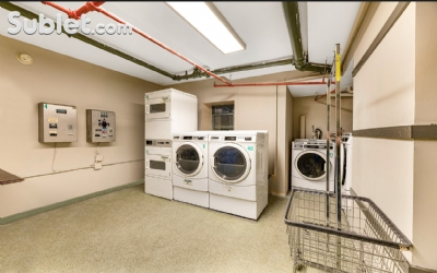 Image 3 unfurnished Studio bedroom Apartment for rent in Upper West Side, Manhattan