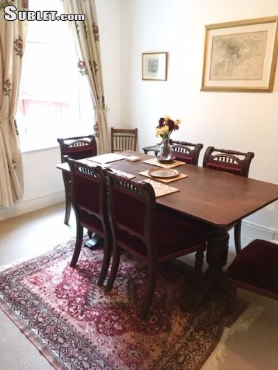 Image 2 Furnished room to rent in Ipswich, Suffolk 3 bedroom House