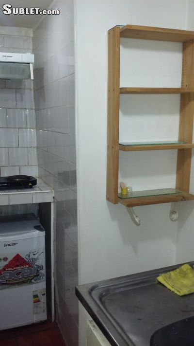 Image 10 furnished Studio bedroom Apartment for rent in Palermo, Buenos Aires City