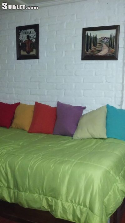 Image 2 furnished Studio bedroom Apartment for rent in Palermo, Buenos Aires City