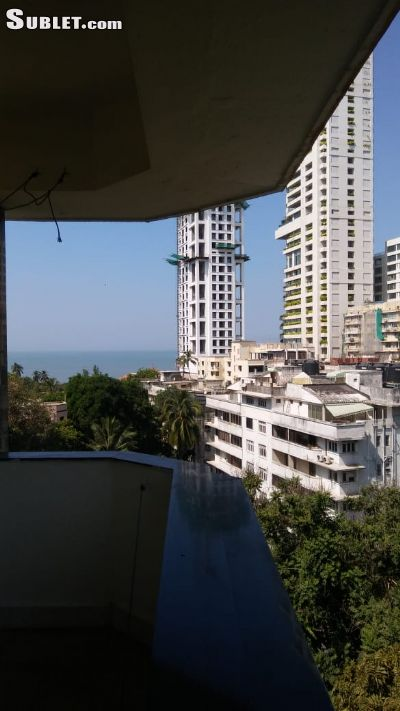 Image 1 furnished 2 bedroom Apartment for rent in Mumbai City, Maharashtra