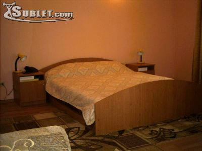 Image 3 furnished 1 bedroom Apartment for rent in Buiucani, Chisinau
