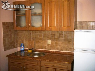 Image 4 furnished 1 bedroom Apartment for rent in Buiucani, Chisinau