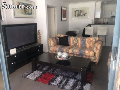 Image 1 furnished 2 bedroom Apartment for rent in Pyrmont, Business District
