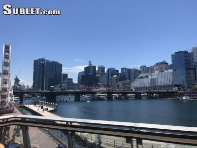 Image 4 furnished 2 bedroom Apartment for rent in Pyrmont, Business District