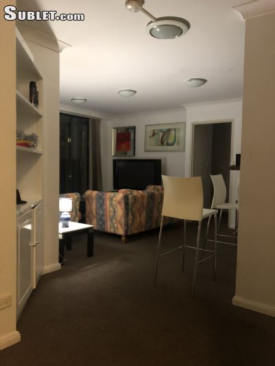 Image 7 furnished 2 bedroom Apartment for rent in Pyrmont, Business District