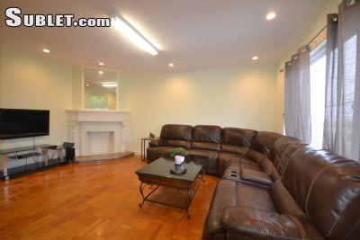 Image 1 furnished 2 bedroom Apartment for rent in Parkside, San Francisco