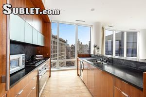Image 10 either furnished or unfurnished 3 bedroom Apartment for rent in Nolita, Manhattan