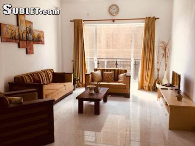 Image 1 either furnished or unfurnished 4 bedroom Apartment for rent in Colombo, Western Sri Lanka