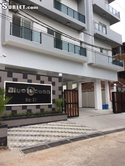 Image 2 either furnished or unfurnished 4 bedroom Apartment for rent in Colombo, Western Sri Lanka