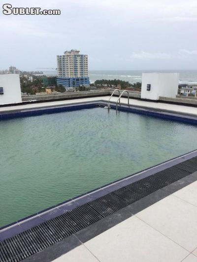 Image 3 either furnished or unfurnished 4 bedroom Apartment for rent in Colombo, Western Sri Lanka