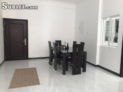 Image 4 either furnished or unfurnished 4 bedroom Apartment for rent in Colombo, Western Sri Lanka