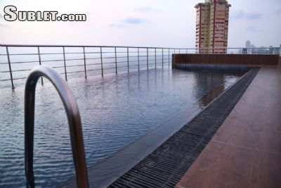 Image 2 either furnished or unfurnished 3 bedroom Apartment for rent in Colombo, Western Sri Lanka