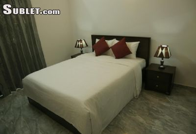 Image 5 either furnished or unfurnished 3 bedroom Apartment for rent in Colombo, Western Sri Lanka