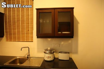 Image 6 either furnished or unfurnished 3 bedroom Apartment for rent in Colombo, Western Sri Lanka