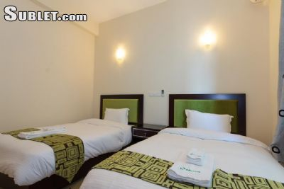 Image 6 furnished 1 bedroom Apartment for rent in Colombo, Western Sri Lanka