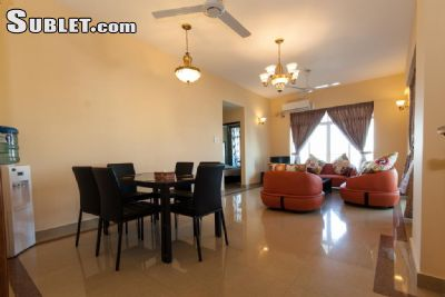 Image 8 furnished 1 bedroom Apartment for rent in Colombo, Western Sri Lanka