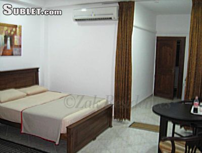 Image 1 furnished 3 bedroom Apartment for rent in Colombo, Western Sri Lanka