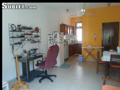 Image 2 either furnished or unfurnished 1 bedroom Apartment for rent in Colombo, Western Sri Lanka