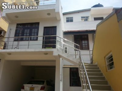 Image 5 either furnished or unfurnished 1 bedroom Apartment for rent in Colombo, Western Sri Lanka